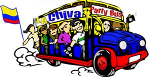 Chiva Party Bus Houston